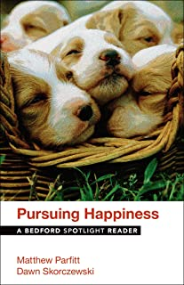 pursuing happiness parfitt