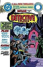 Detective Comics (1937-2011) #488 (English Edition)