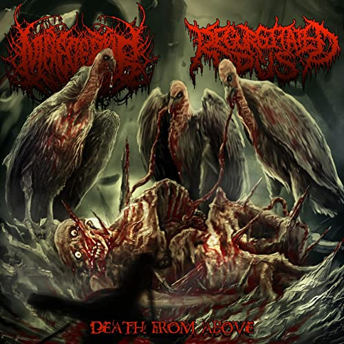Country Fried Cum Chunks [Explicit] by Regurgitated Pus on