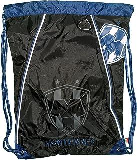 Official Licensed Rhinox Rayados de Monterrey Gym Bag Color Blue