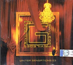 Privilege Winter Sensations 03