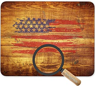 Best american flag wood background Reviews