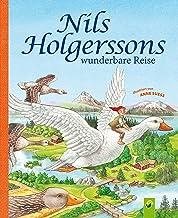 Nils Holgerssons wunderbare Reise (German Edition)