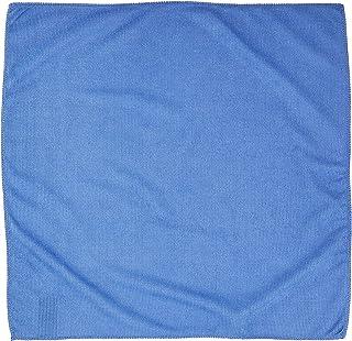 スリーエム 飲食店用高耐久ふきん №2012 青 ポリエステル繊維、ナイロン繊維 JHK2602