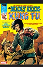 Deadly Hands of Kung Fu (1974-1977) #4 (English Edition)