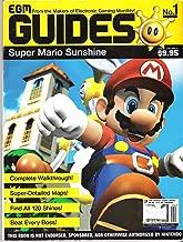 EGM Game Guides No.1 Super Mario Sunshine (EGM Game Guides, No.1)
