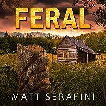 Feral: A Novel of Werewolf Horror