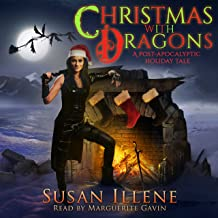 Christmas with Dragons: Dragon's Breath Series, Book 4