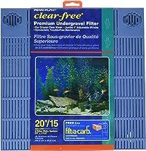 Best top fin 15 corner filter cartridge Reviews