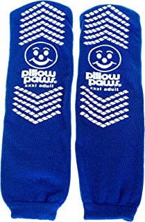 Pillow Paws Terries - Royal Blue, XXXL Adult, 12 pairs