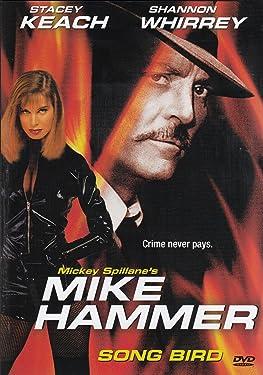 Mickey Spillane's Mike Hammer: Song Bird