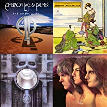Best of Emerson, Lake & Palmer