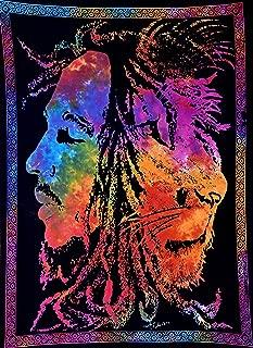 Best rasta lion tapestry Reviews