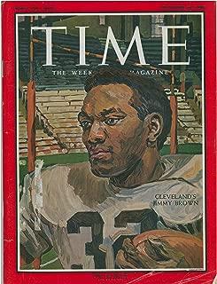 Time Magazine November 26, 1965