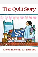 The Quilt Story Kindle Edition