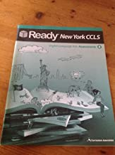 2014 Ready New York Common Core Practice Math Grade 8 with Answer Key