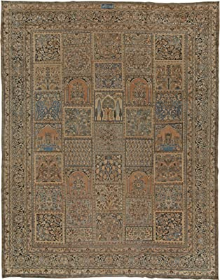 Amazon.com: Islamic Prayer Rug Made in Turkey - Muslim ...