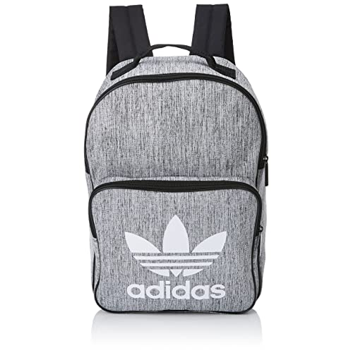 07614611fa adidas Black Backpack  Amazon.co.uk