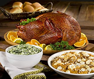 Hickory Smoked Whole Turkey (7 to 9 lbs)