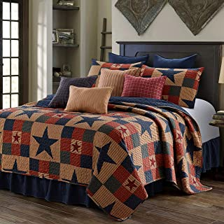 Best country comforter sets queen size Reviews