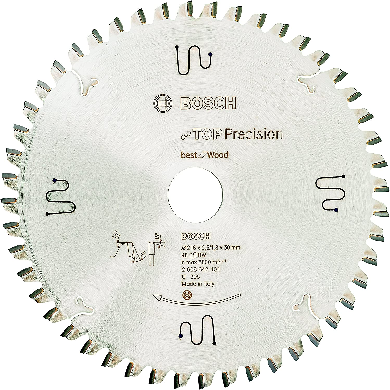 New mail order Bosch 2608642101 Circular Saw Blade