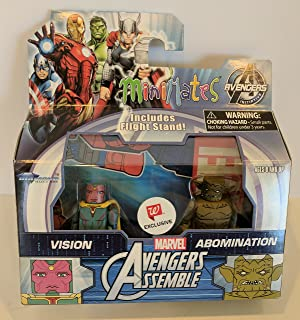 Best marvel abomination toy Reviews