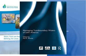 Routledge Special Issues on Water Policy and Governance (40 Book Series)