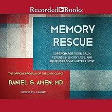 memory rescue audiobook