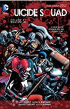 Suicide Squad Vol. 5: Walled In (The New 52)