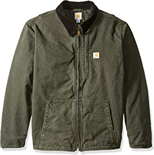 Men's Big & Tall Men's Big and Tall Full Swing Armstrong Jacket