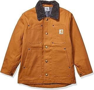 Carhartt Boys' Big Chore Coat Barn Jacket
