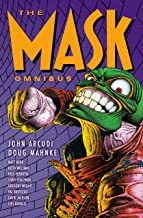 The Mask Omnibus Volume 1 (Second Edition) (English Edition)