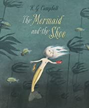 The Mermaid and the Shoe