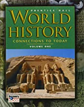 World History: Connections to Today (Volume 1)