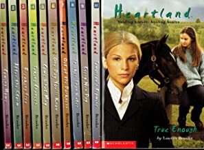 Heartland Box Set of Books 1-10