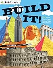 Build It!: An Activity Book on Architecture (Smithsonian)