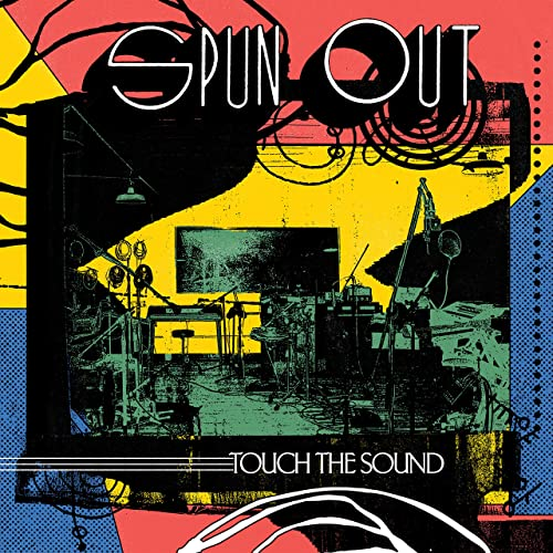 Buy Spun Out ~ Touch the Sound New or Used via Amazon