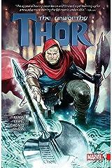 The Unworthy Thor (The Unworthy Thor (2016-2017)) Kindle Edition