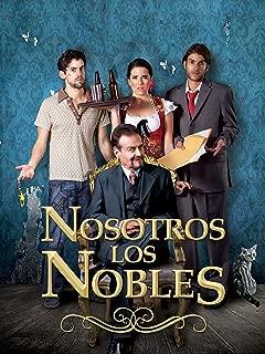 Nosotros Los Nobles (English Subtitled)