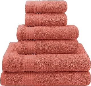 Best rose bath towels Reviews