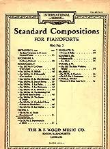 Chopin Op. 10, No. 12 (Revolutionary) Etude, Piano Solo