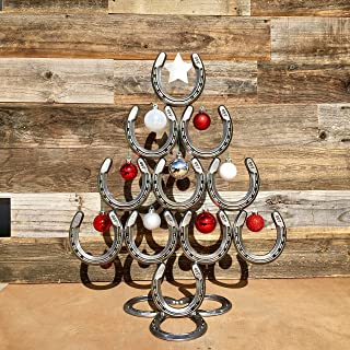 Best horseshoe tree topper Reviews