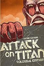 Attack on Titan: Colossal Edition 1 PDF