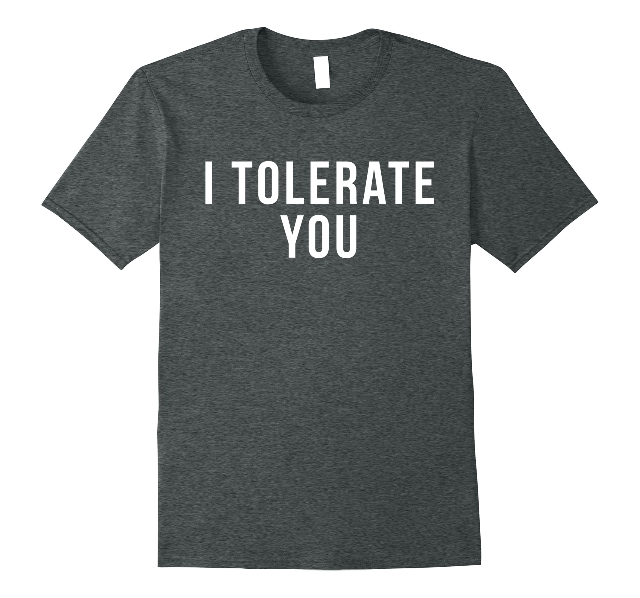tolerate Funny Valentines day shirts-Newstyleth
