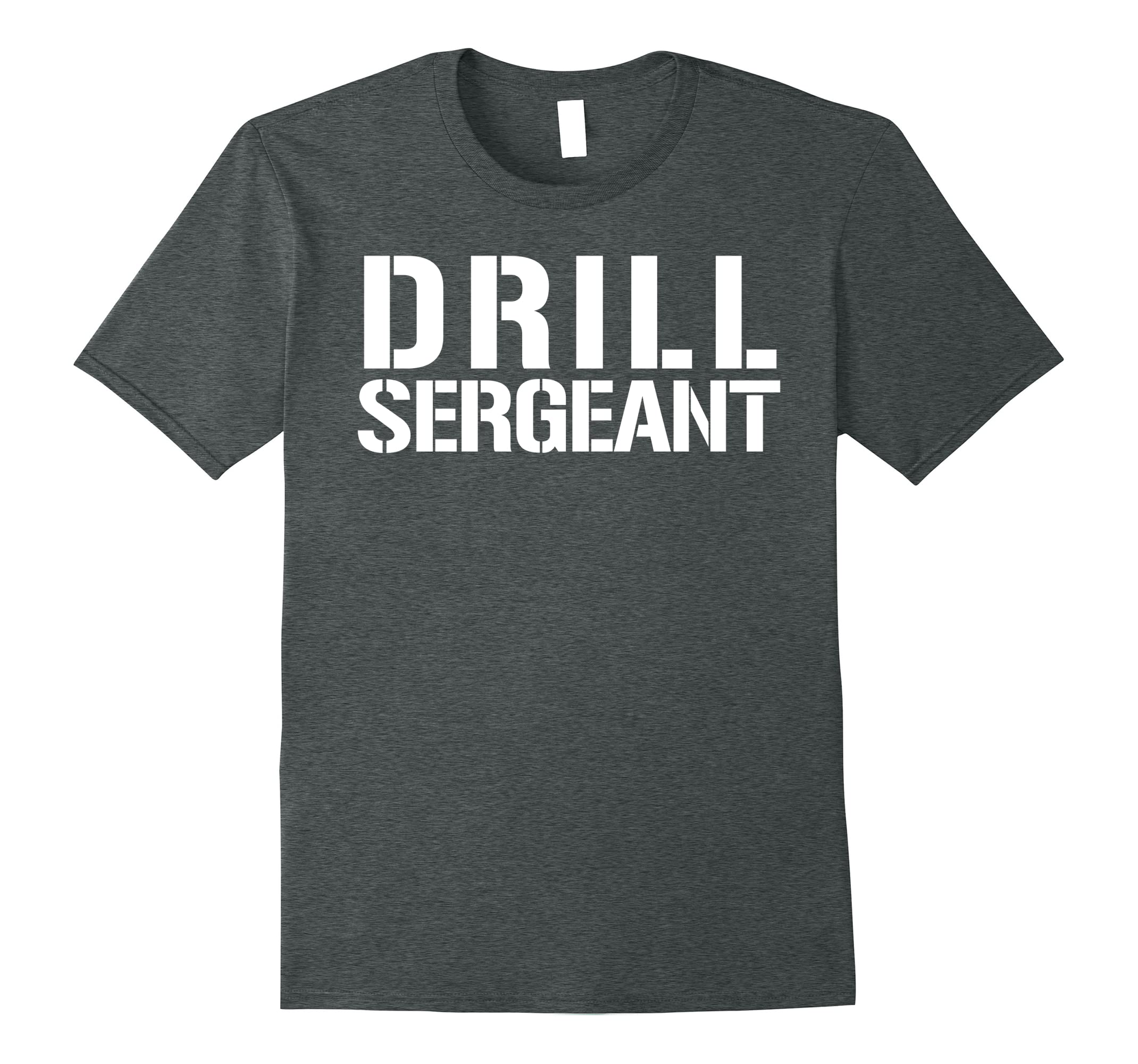 Drill Sergeant Shirt Army Boot-Tovacu