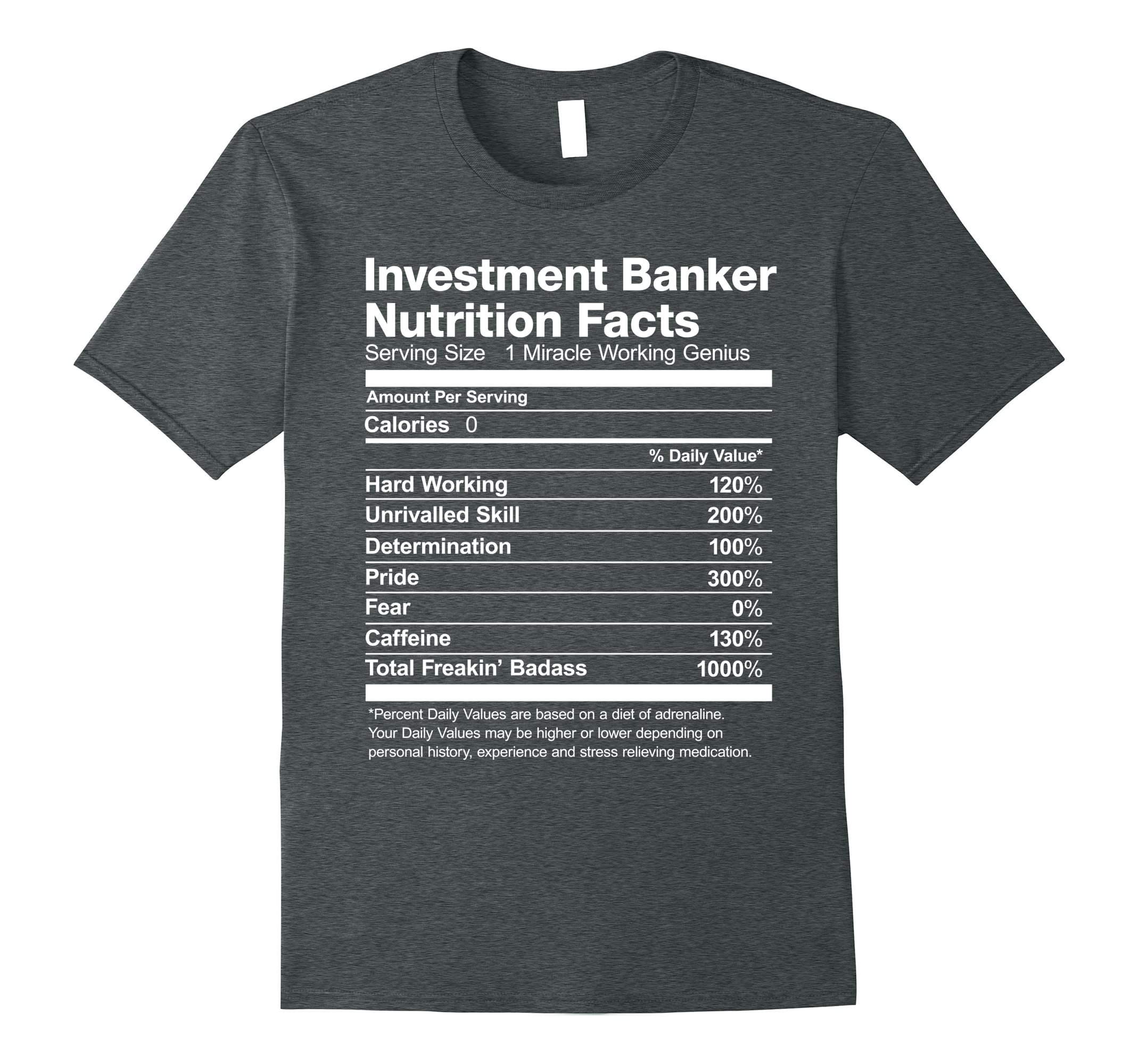 investment banker fun facts