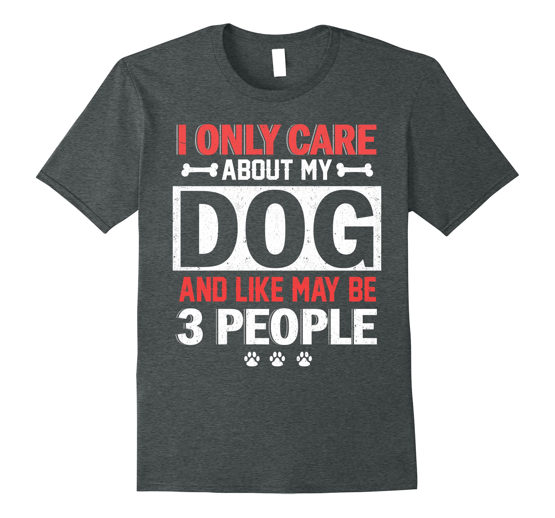 About My Dog People T Shirt-Awarplus
