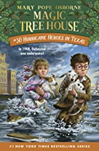 Hurricane Heroes in Texas (Magic Tree House (R) Book 30)