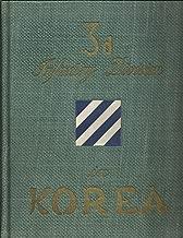 3d Infantry Division In Korea