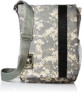US Army Camo iPad Carrier Messenger Shoulder Bag - Sale On Now!